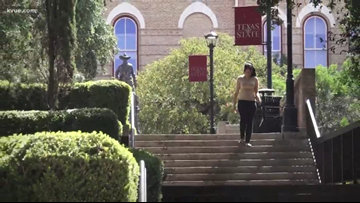 Forbes: Texas State ranks high as one of the 'most diverse' employers in the nation