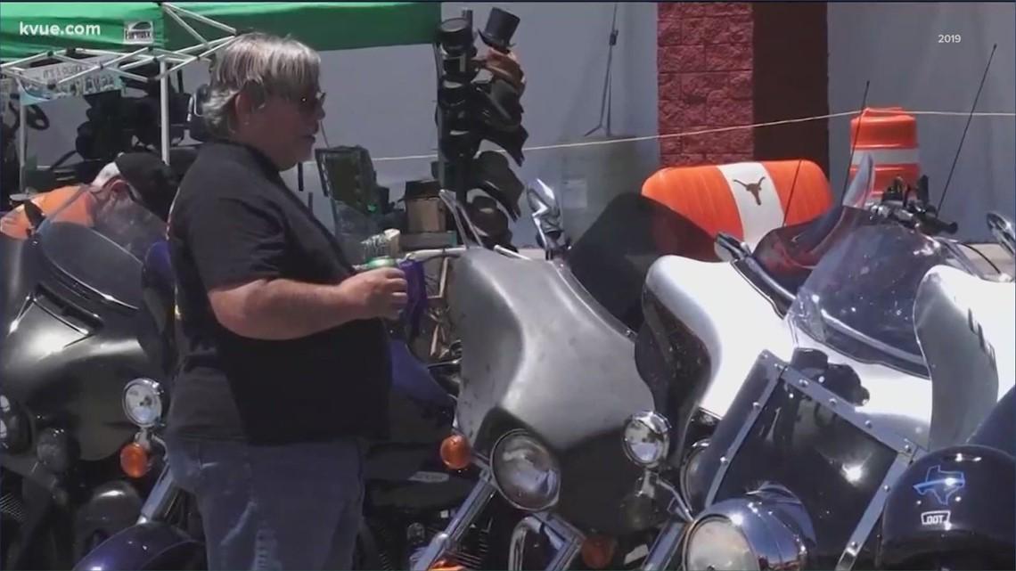 ROT biker rally returns to Austin