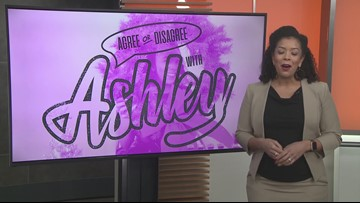 Agree or Disagree: Ashley Goudeau's tips for surviving the holidays