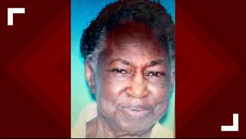 Silver Alert discontinued for elderly woman who was missing in Austin