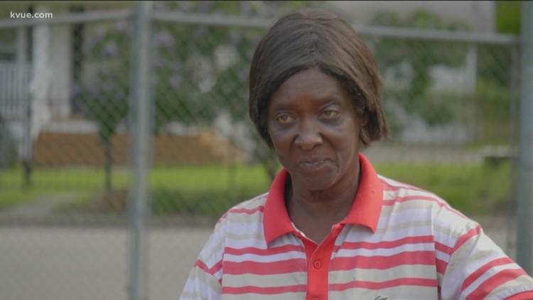 Developer ends homelessness for Austin woman