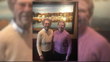 Mother, daughter decide to retire in same Austin senior living community