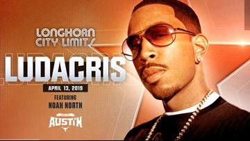 Ludacris to headline Texas Athletics event 'Longhorn City Limits'