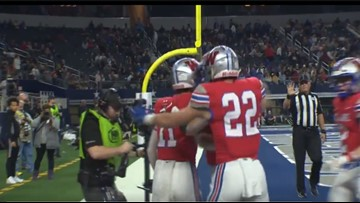 Westlake Chaparrals win second UIL state title in school history