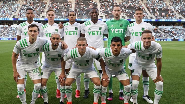 Is Austin FC already a top-10 MLS team?
