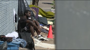 Austin City Council passes measures to combat homelessness