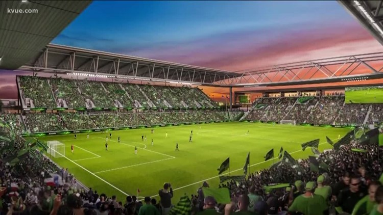 Austin FC announcement planned for Tuesday