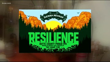 Breweries sign on to help wildfire victims