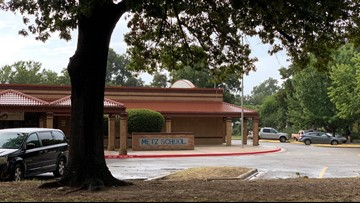Change.org petition started to 'Save Metz Elementary School'