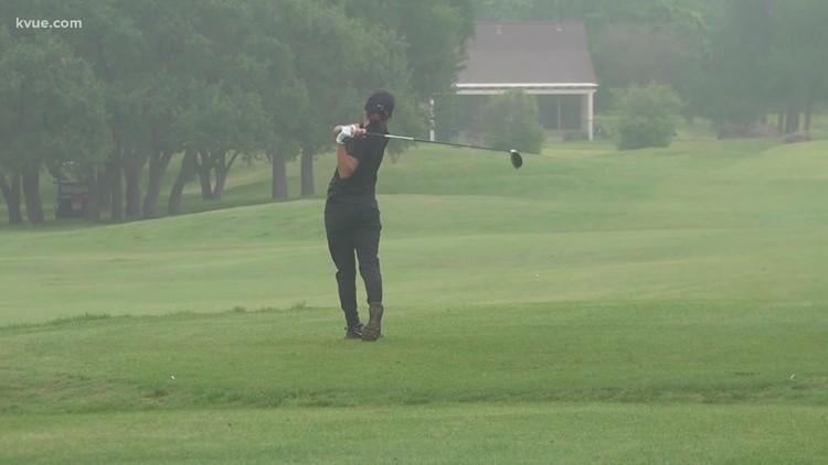 6A girls golf state championship: Vandegrift, Westlake medal