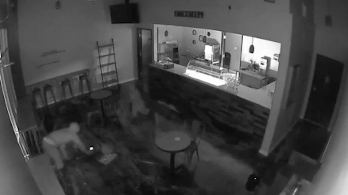 4 Round Rock business owners frustrated after series of break-ins - KVUE.com