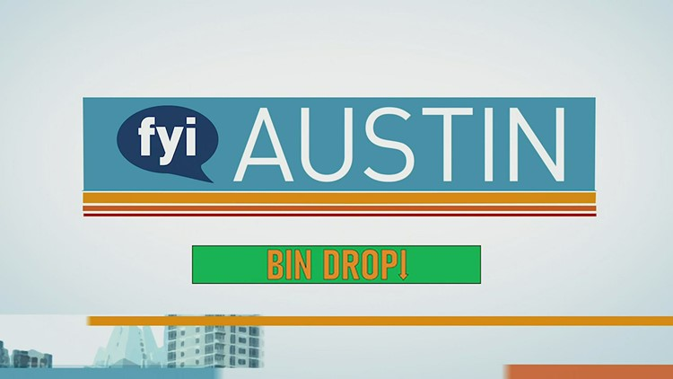 Find your holiday treasure at Bin Drop!