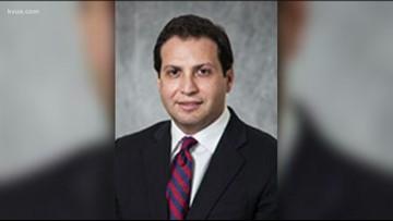 Affidavit: State Rep. Poncho Nevarez drops drugs at airport