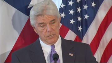 Texas Congressman Roger Williams files $2B bill to harden schools
