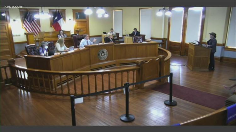 Williamson County judge addresses new COVID-19 spike