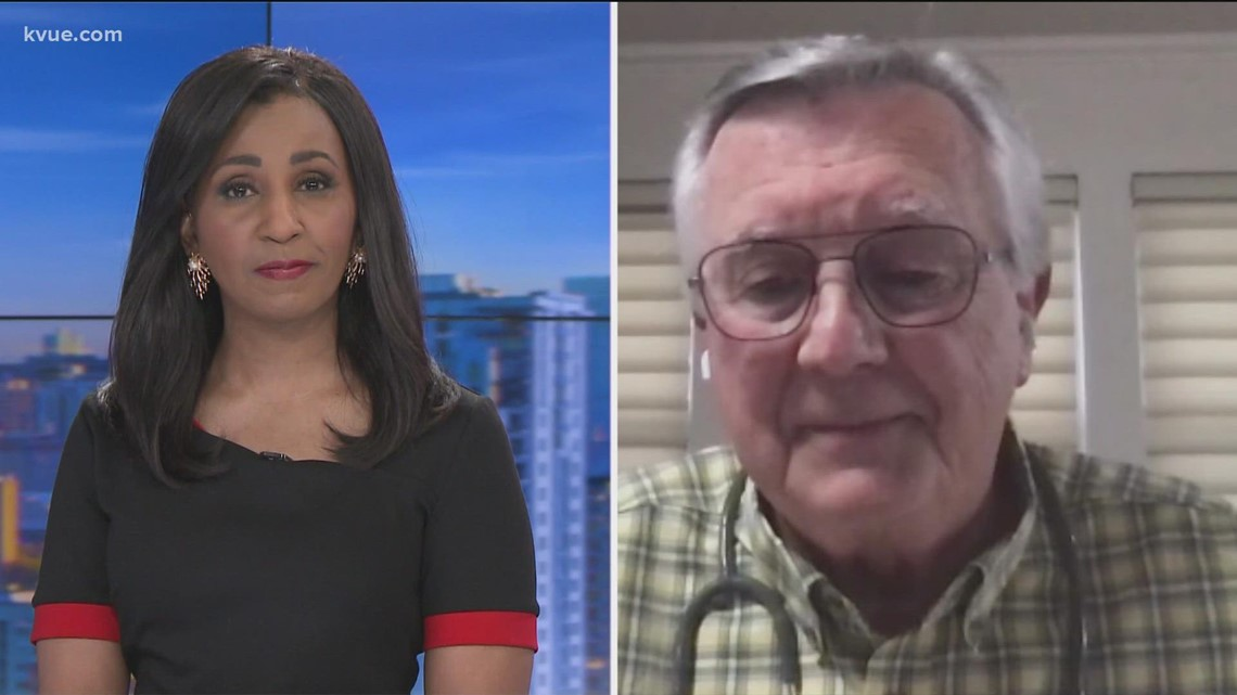Texas Medical Association responds to vaccine mandate ban