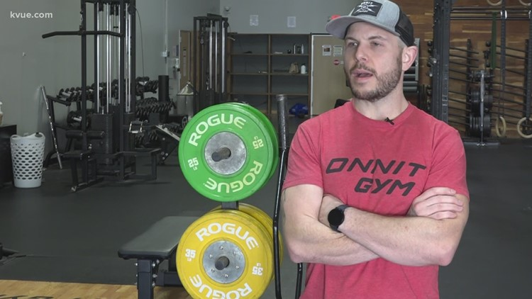 COVID-19: Even with resolutions, Austin-area gyms still struggle