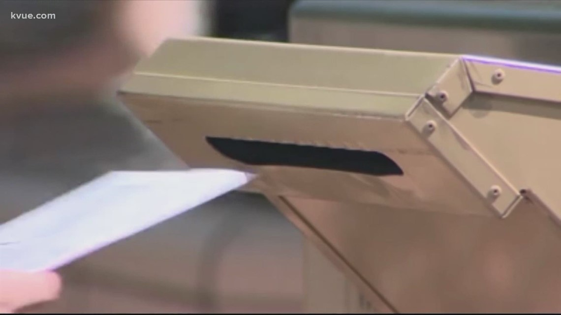 State lawmakers advance election bills