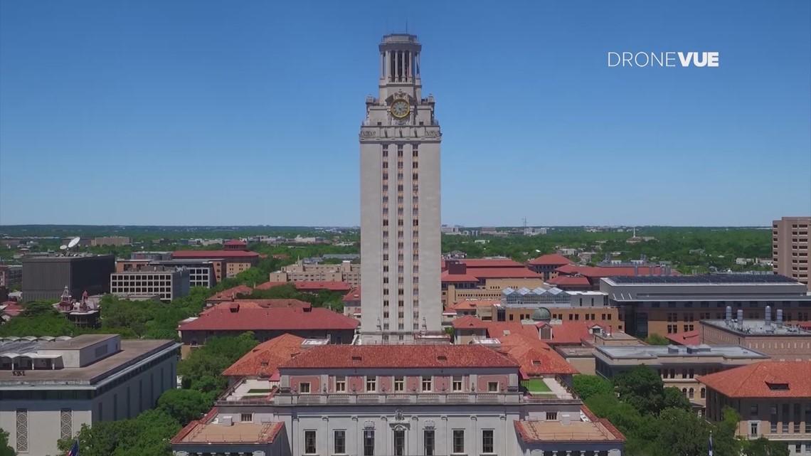 Second COVID-19 variant detected on UT Austin campus