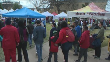Austinites to march at capitol on MLK Day