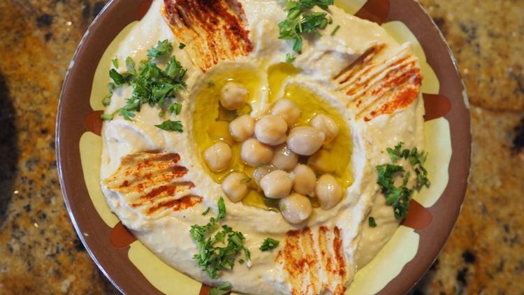 Keep Austin Local: Almarah Mediterranean Cuisine