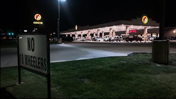 Opinion: Let the truckers in, Buc-ee's