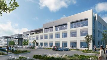 Hewlett Packard Enterprise will move into North Austin office building