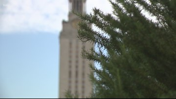 Indecent exposure incident reported at UT library, police investigating