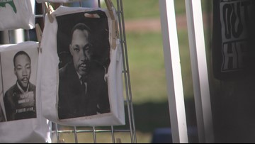 'What is your dream?' Reflecting on MLK's famous 1963 speech