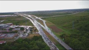 What the Beep: Extending the 290 Toll Road through Manor