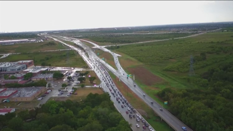 What the Beep: Hope for those who want the 290 Toll Road extended through Manor