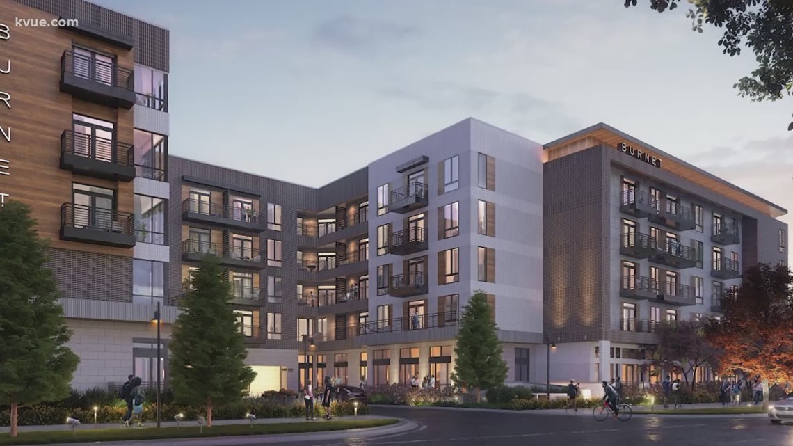 New apartment complex planned for former The Frisco Shop spot