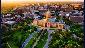 Texas Senate passes property tax reform bill