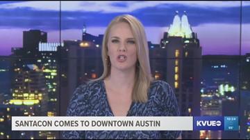 Big Brothers Big Sisters hoping to raise $30,000 through Austin's SantaCon