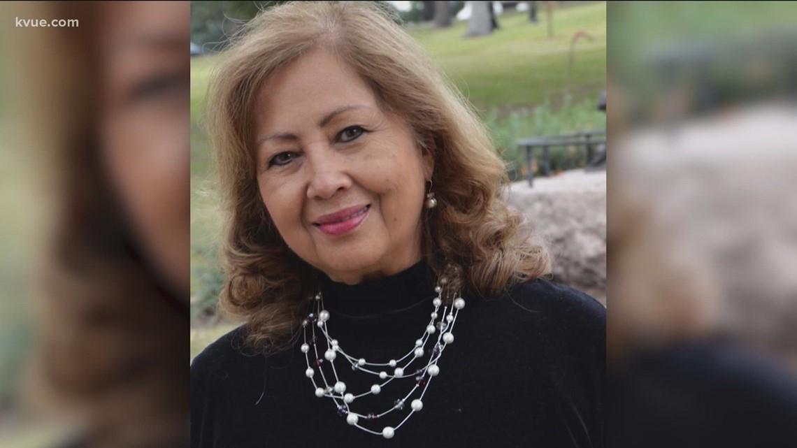 Hispanic Heritage Month: Meet Lupe Morin