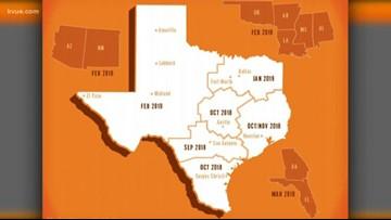 Whataburger tests online ordering app in Austin