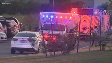 Dozens evacuated due to fire at Round Rock senior living center