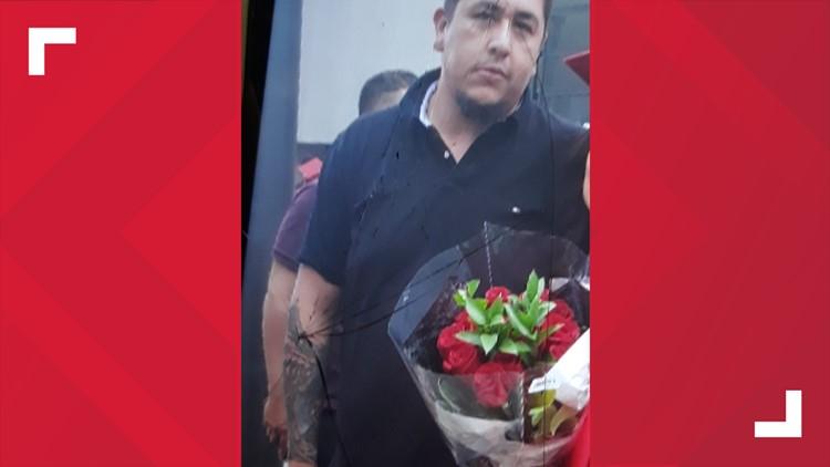 Sergio Jose Gomez Herrada
