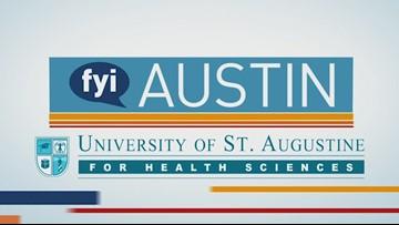 University of St. Augustine - Health Care Programs