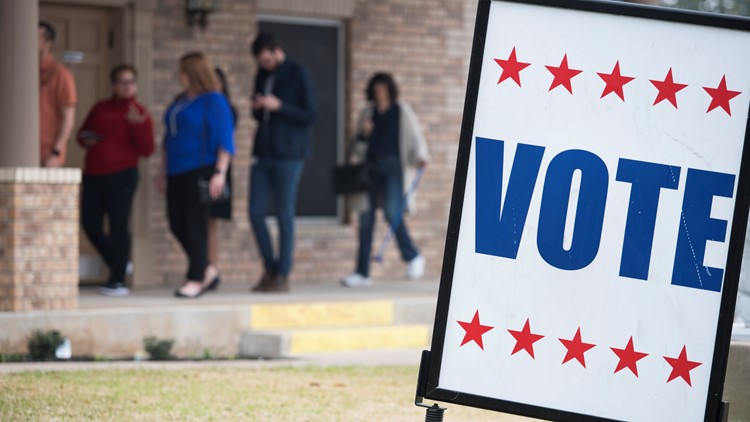 Want to vote in the May election? You have until April 1 to register