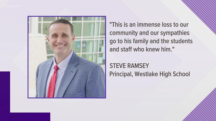 Westlake High School remembers Jackson Coker
