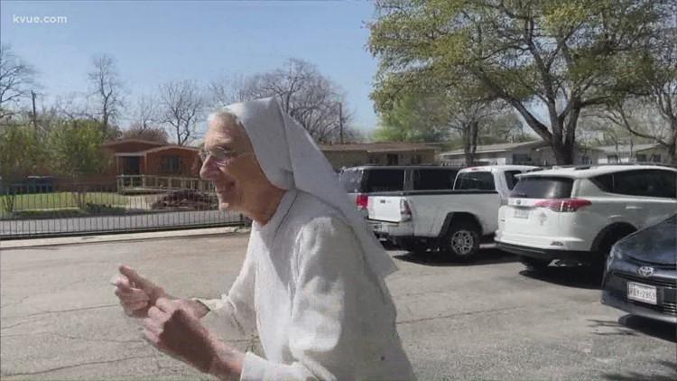 Salesian Sisters host virtual 'Fun Nun Run' to benefit youth