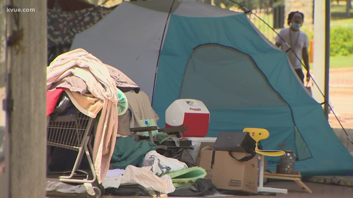 City of Austin approves purchase of 4th hotel to house the homeless