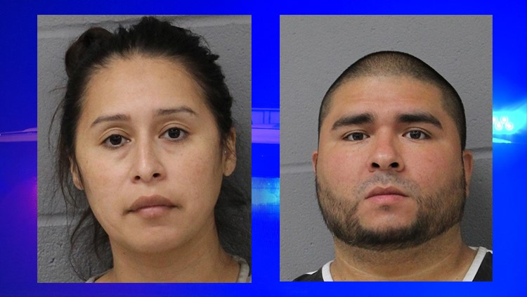 Two arrested in 2-year-old's death, Austin police say