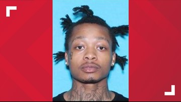 Man accused of shooting woman near Texas State arrested in Louisiana