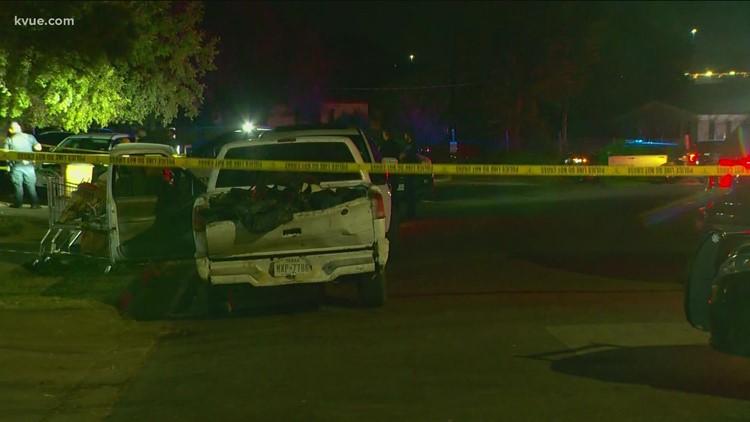 Police investigating suspicious death in East Austin
