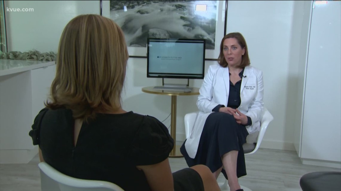 Doctors changing the way they practice with medical devices