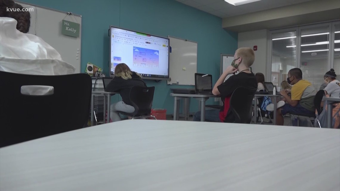 KVUE Defenders: More students failing across Central Texas