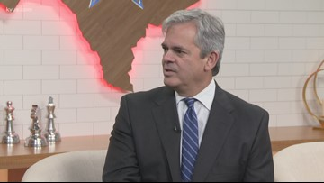 Mondays with the Mayor: 3 days after changes to homeless ordinances, Austin mayor speaks