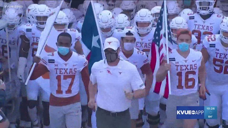 UT may be leaving the Big 12 conference